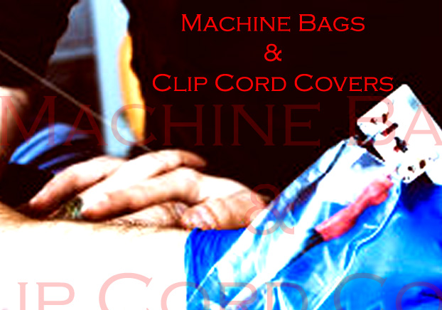 Machine Bags & Clip Cord Covers