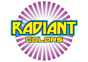Radiant Inks