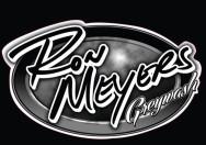 Ron Meyers Menu