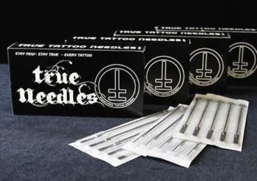 Standard Needles