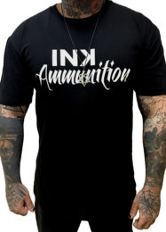 Ink Ammunition Clothing