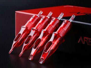 Arena Needle Cartridges