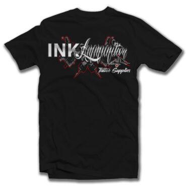 Ink Ammunition Clothing